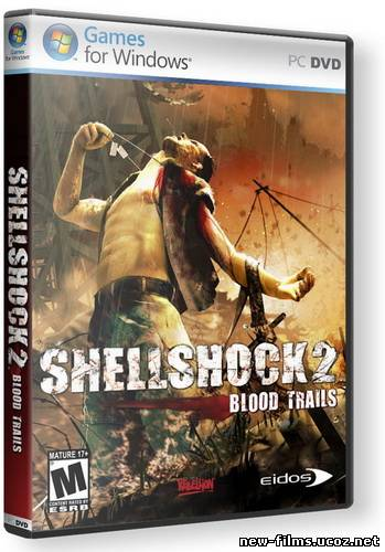 Shellshock 2. Blood Trails